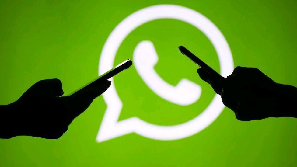 Unverified whatsapp forwards