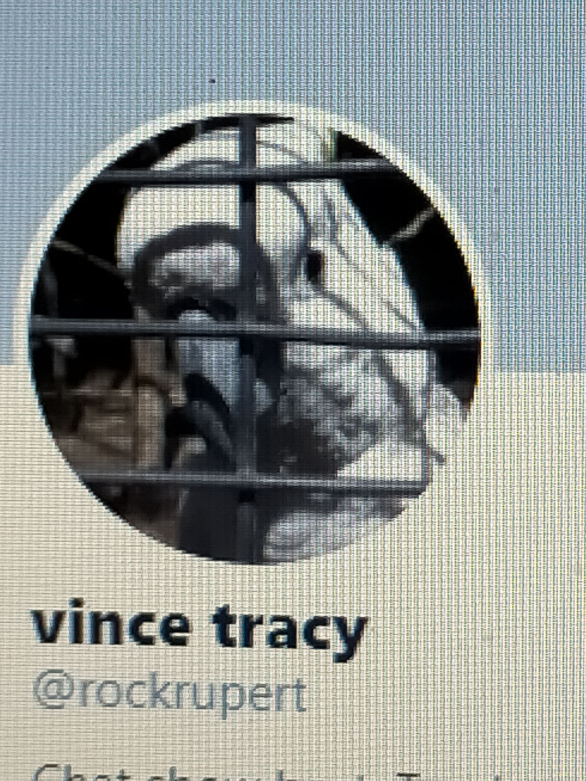 Vince Tracy Podcasts