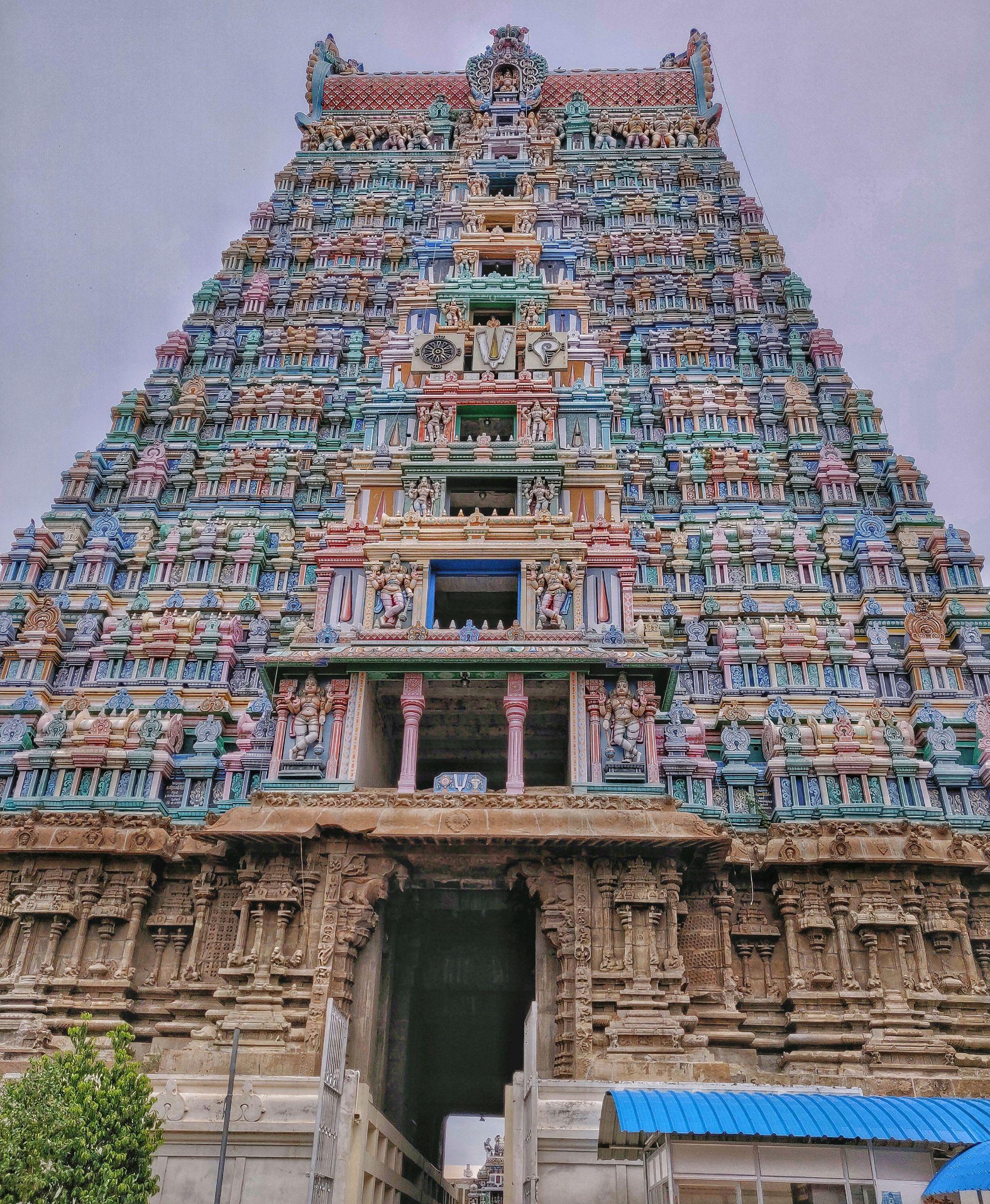 Uploaded by @TamilWanderer