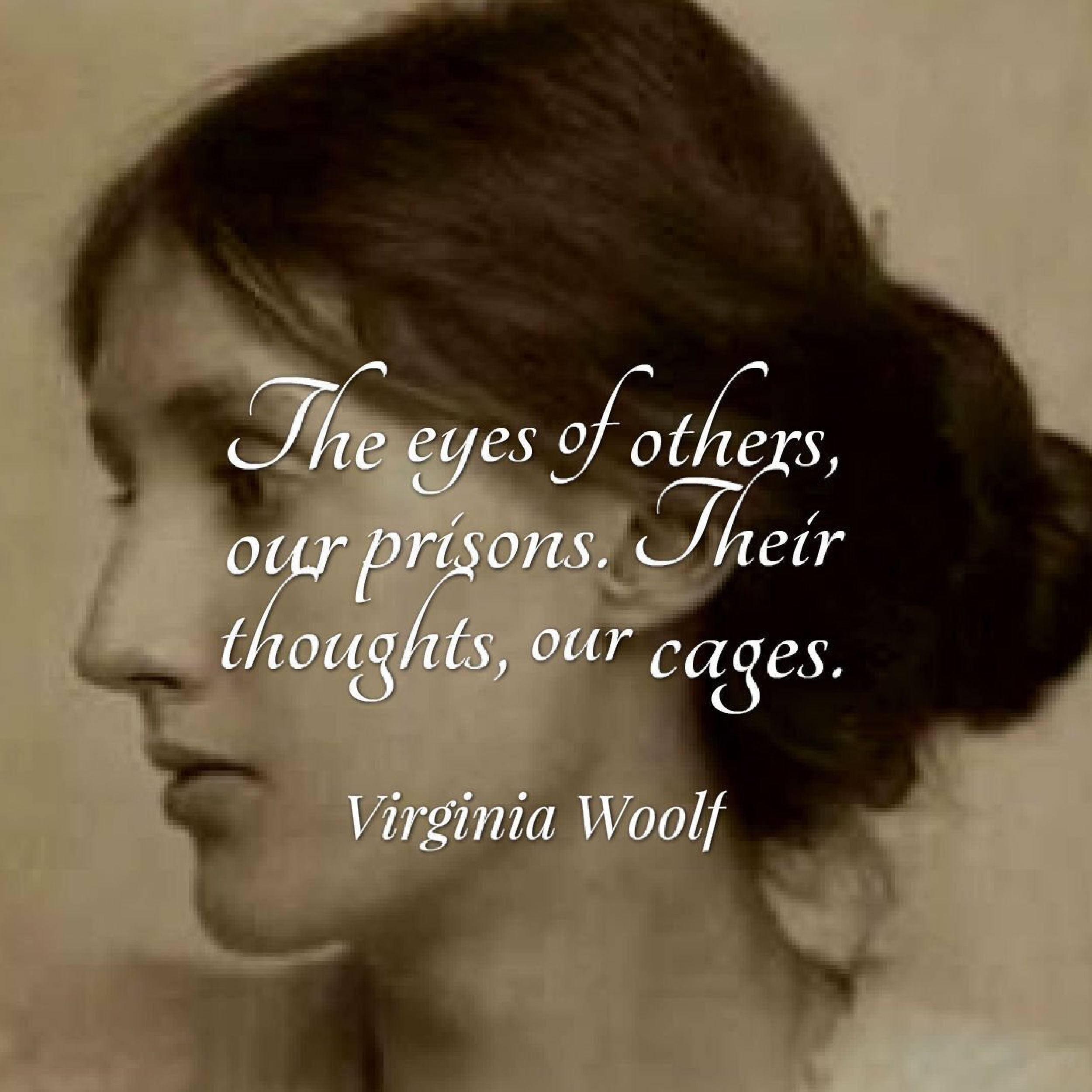Happy Birthday, Virginia Woolf.