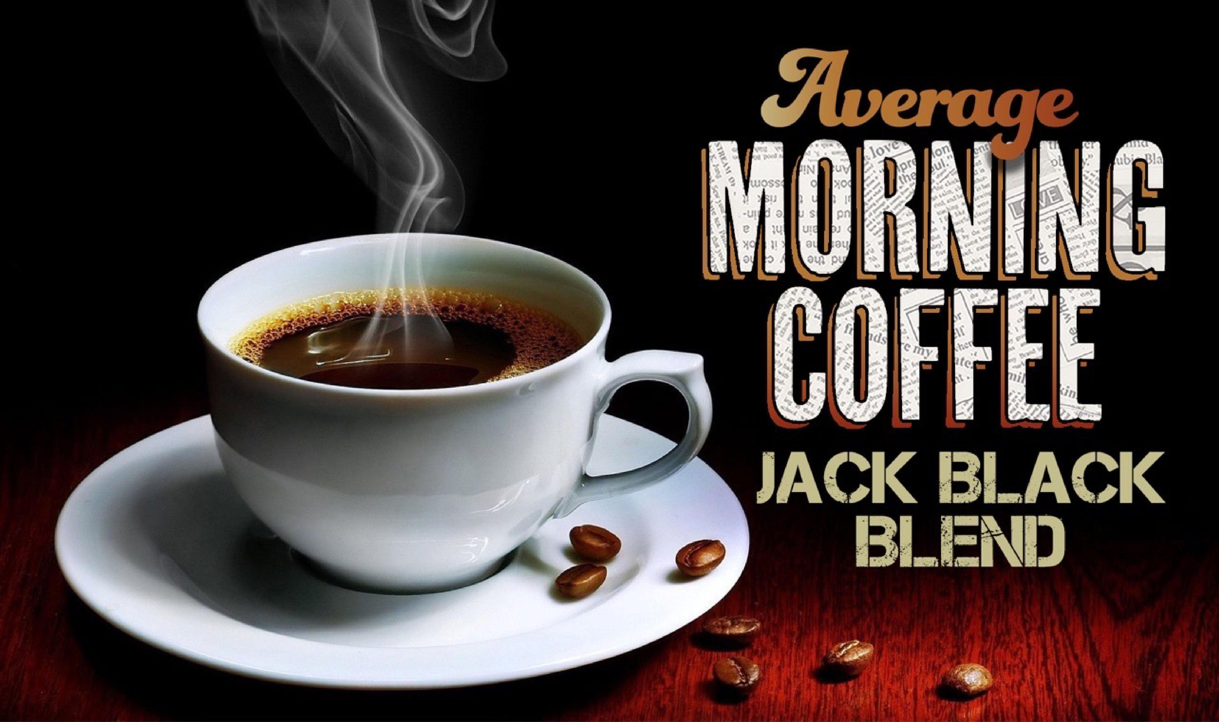 Jack Black Blend
