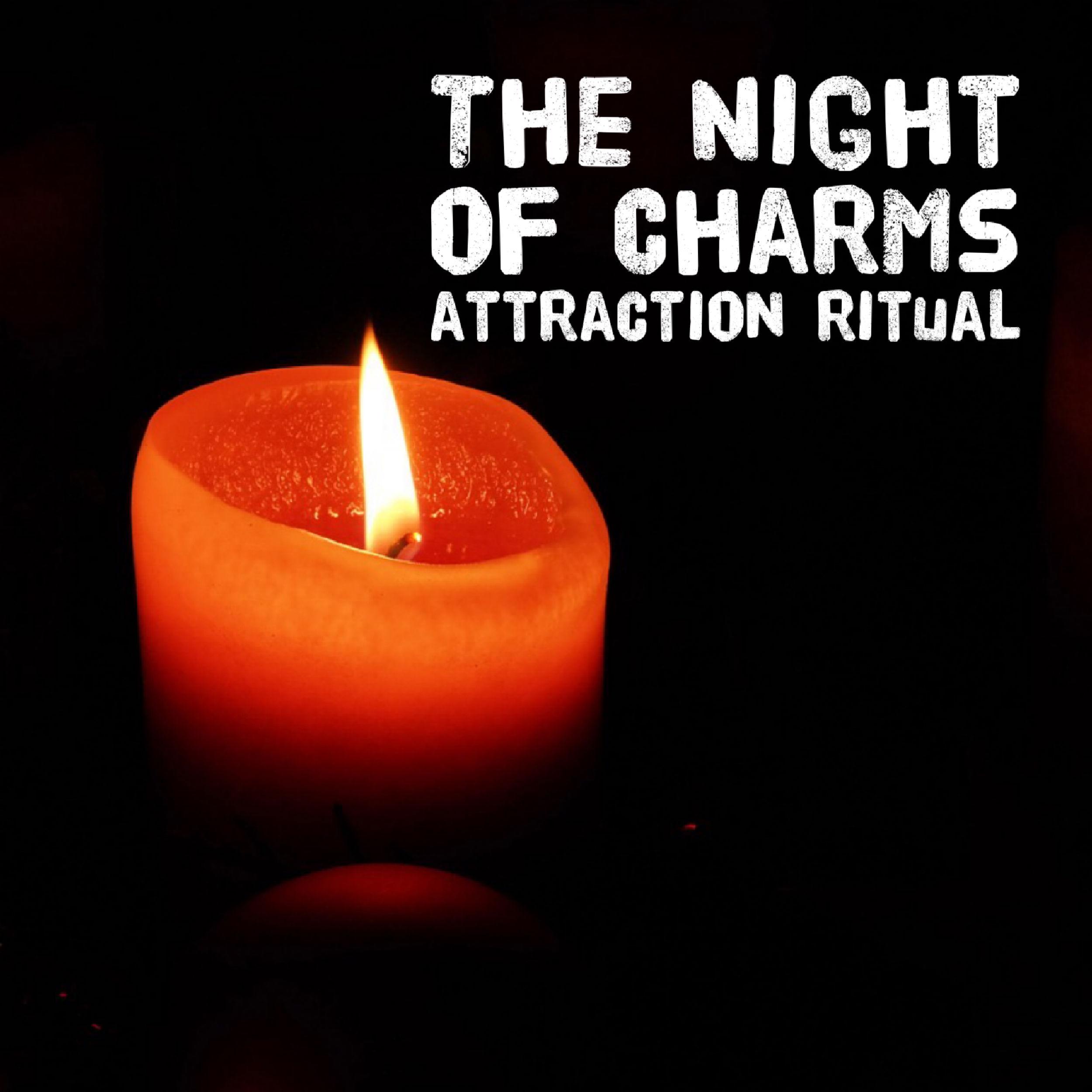 Night of Charms ritual