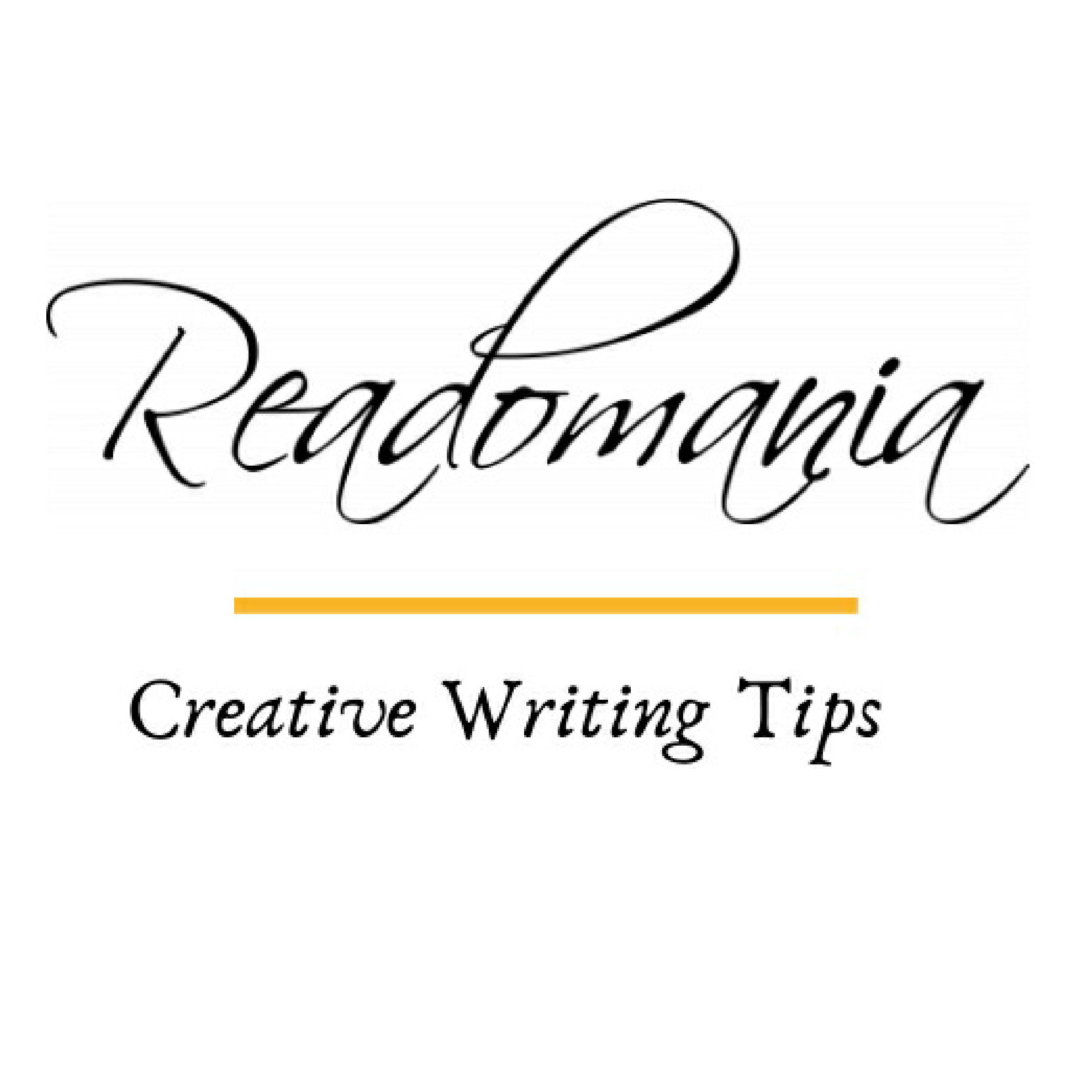 Creative Writing Tips from Readomania