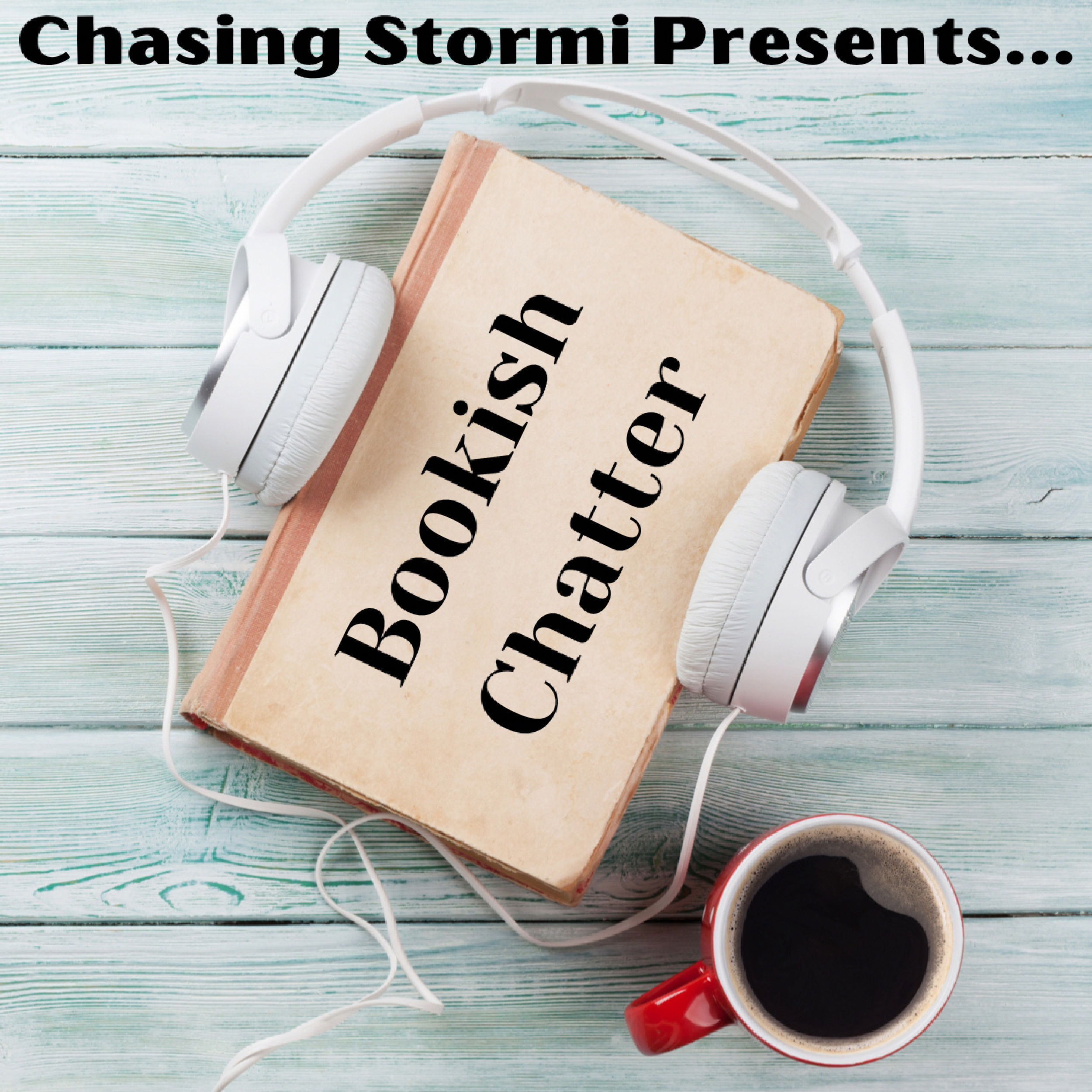 Join me on Bookish Chatter today!