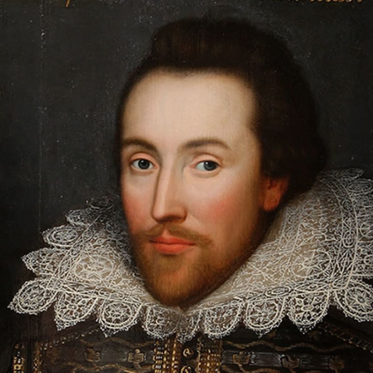 Young Will Shakespeare