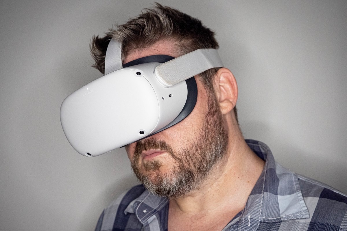 VR:  Pull the trigger or wait to purchase?