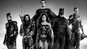 Spoiler free thoughts on THE SNYDER CUT?
