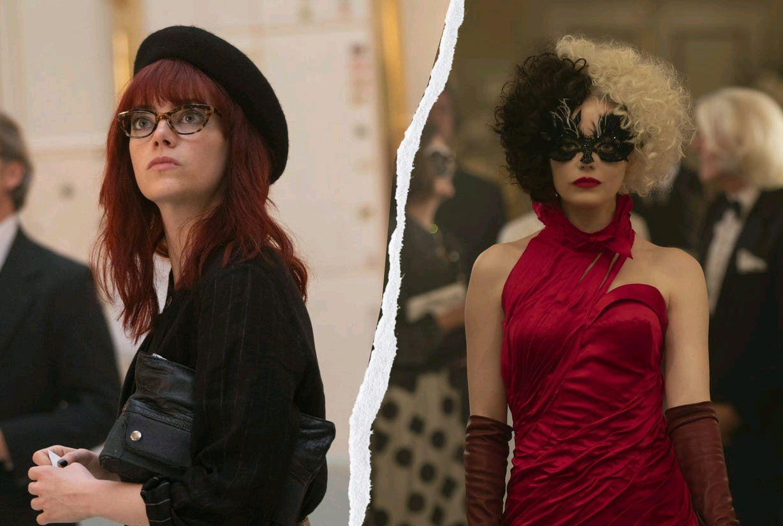 Cruella and the Fashion Story