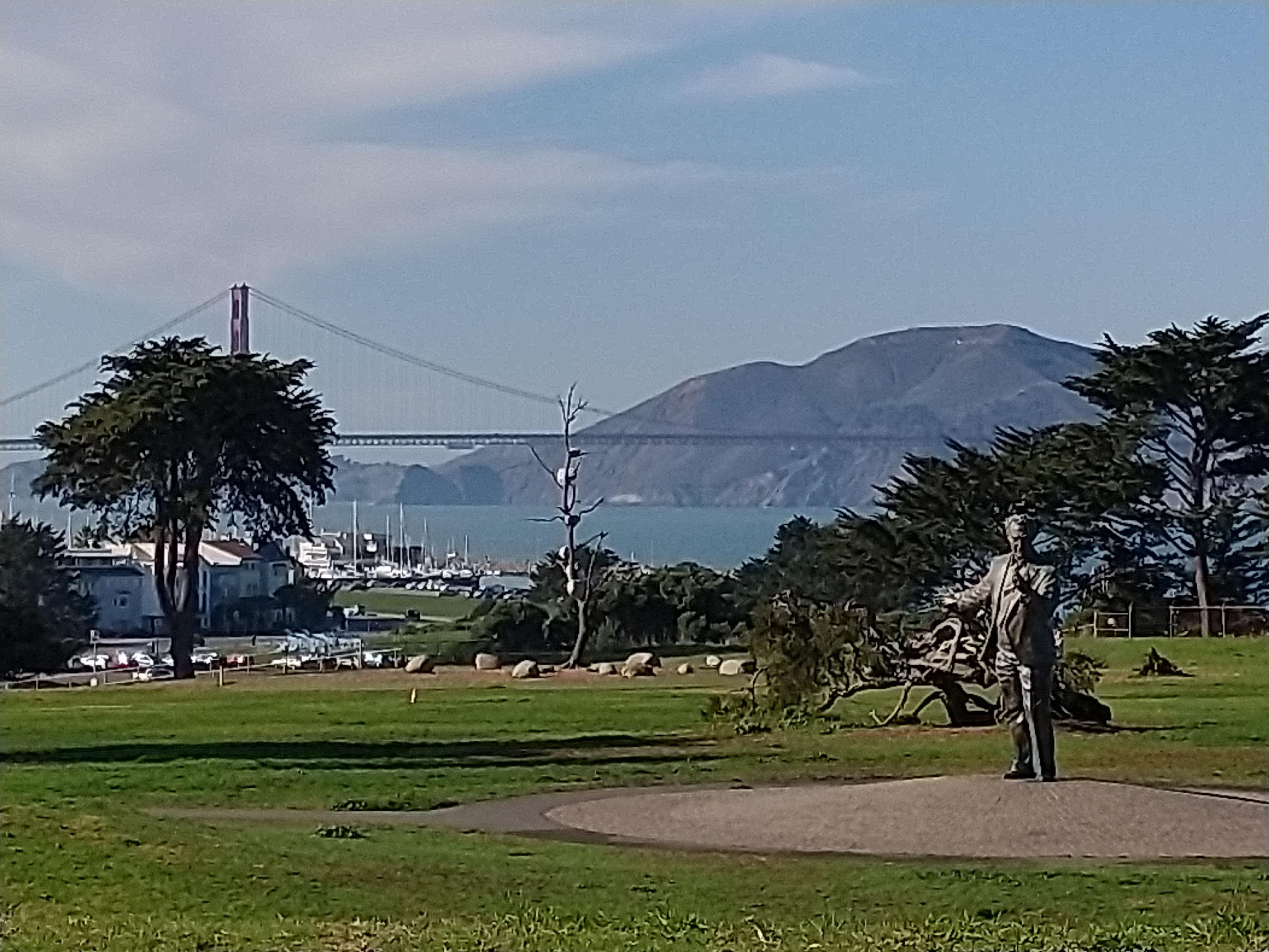 SF Fort Mason