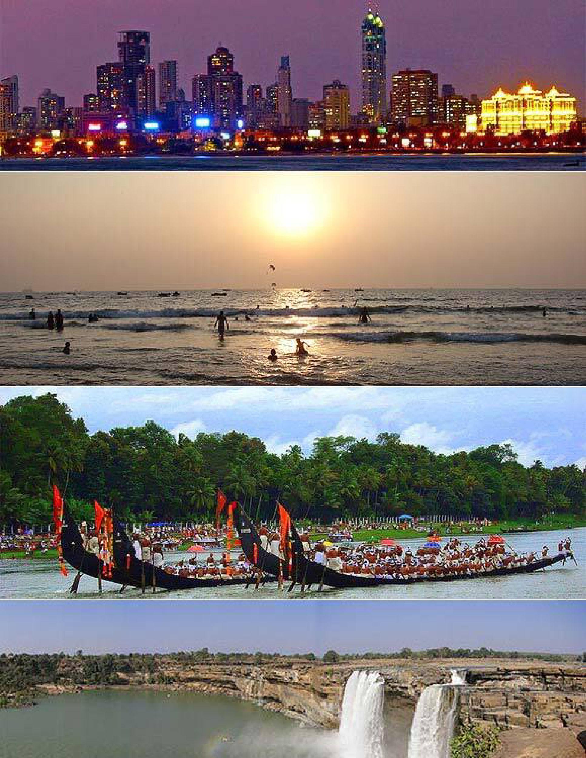 Indian capital cities