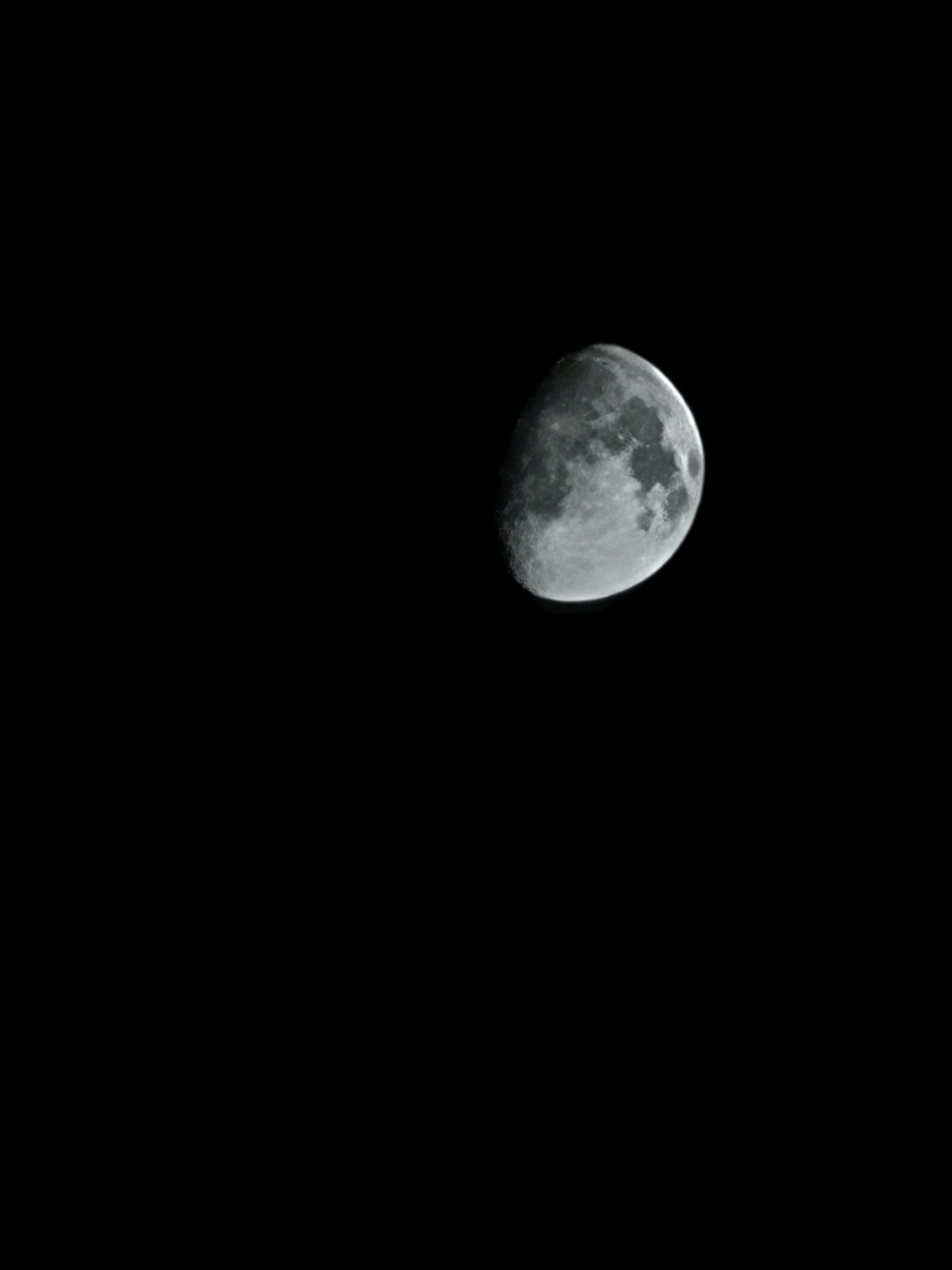 Moonlight :) - Taken by @r_sylvar