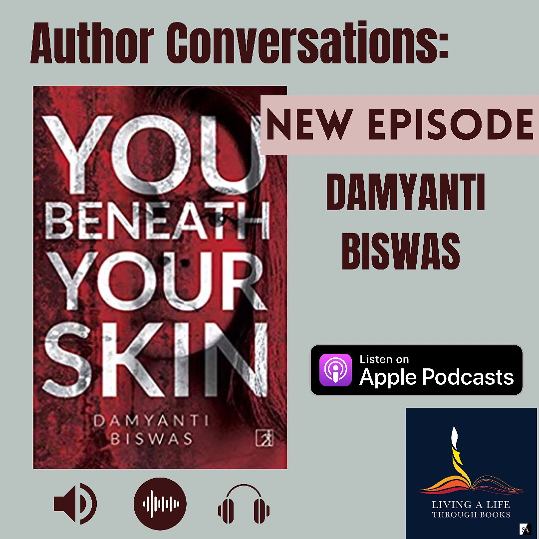 Uploaded by @bookishpodcast