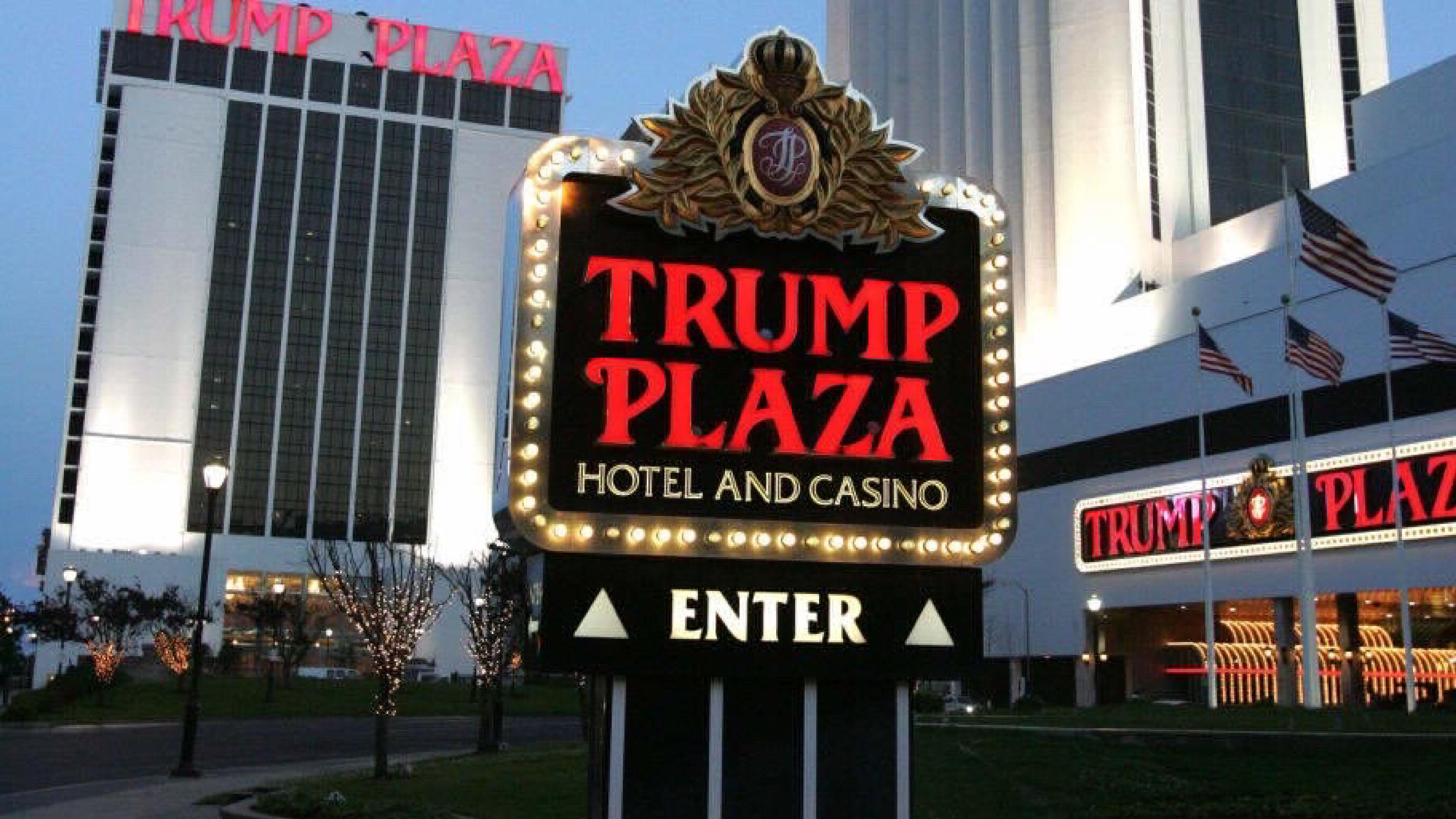 Trump Plaza RIP