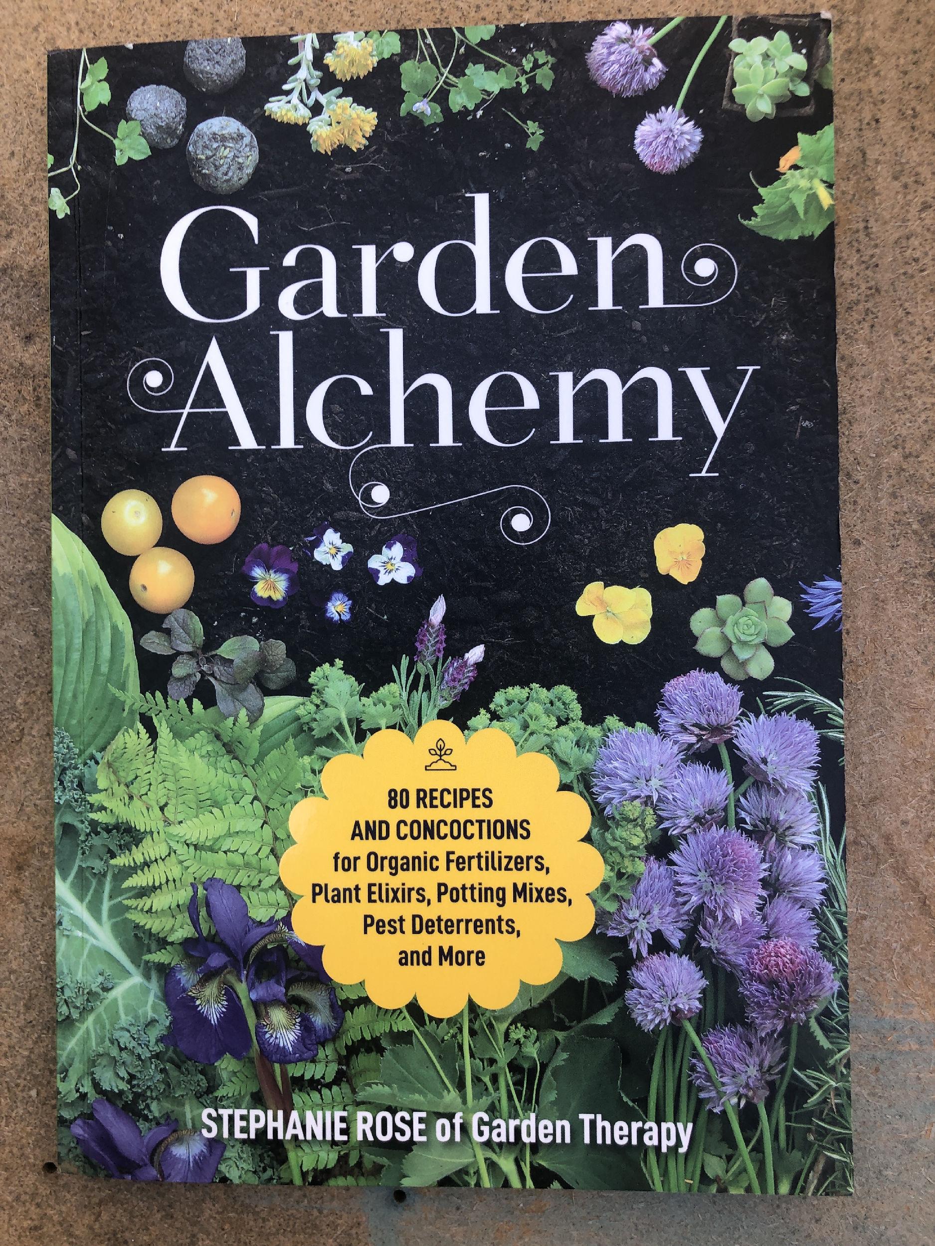 Garden Alchemy
