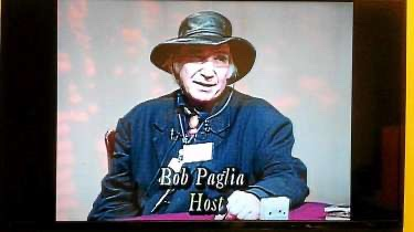 The Movie Man : Bob Paglia