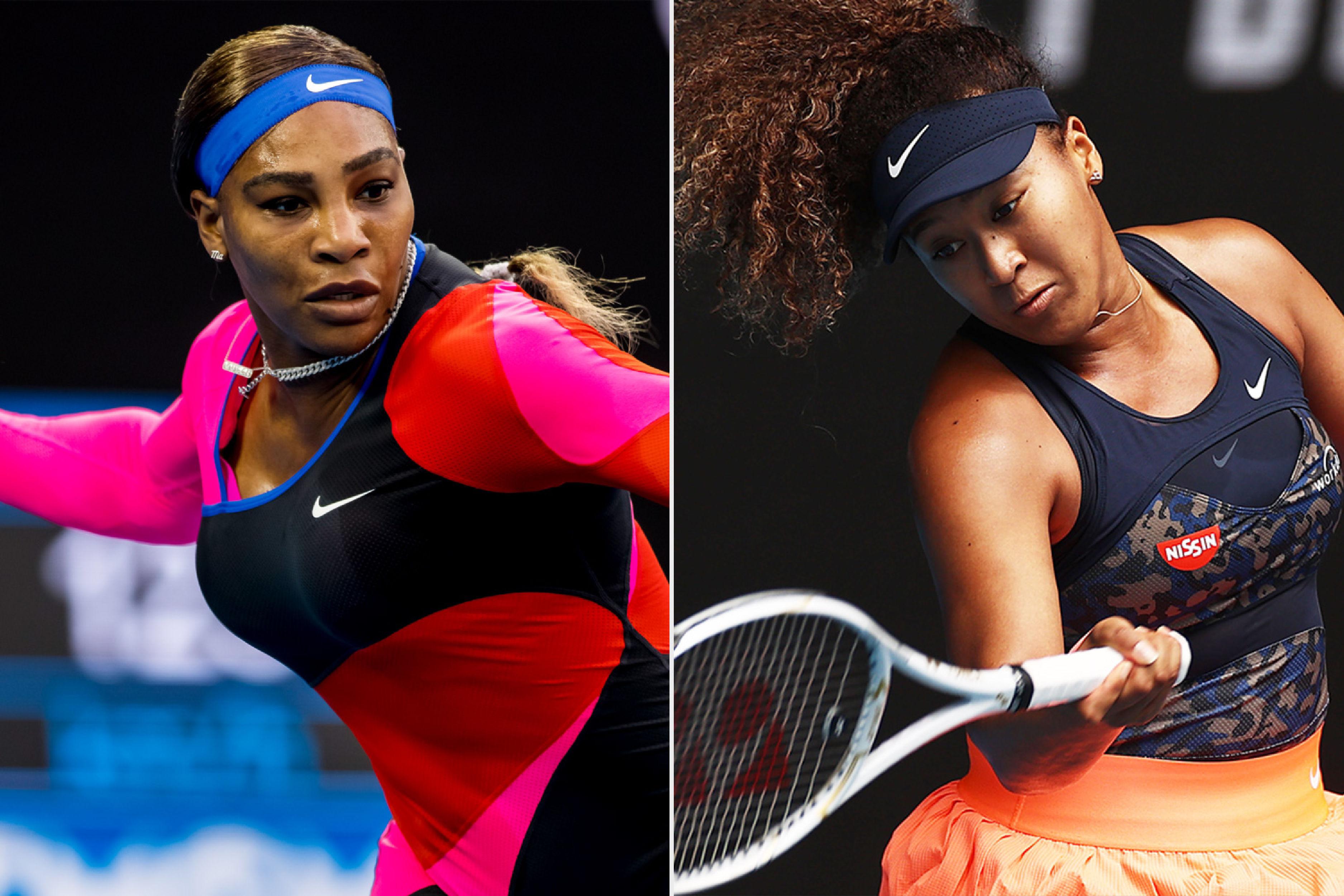 Serena-Naomi