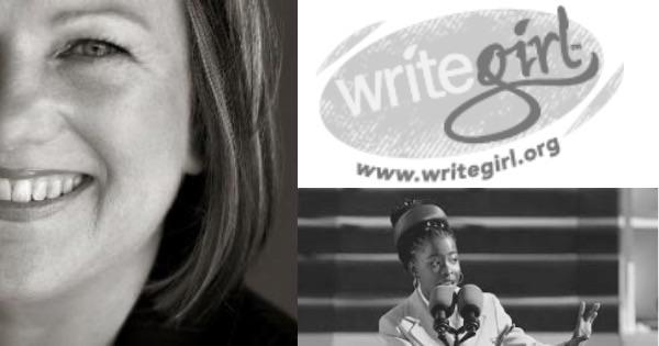Keren Taylor / WRITEGIRL