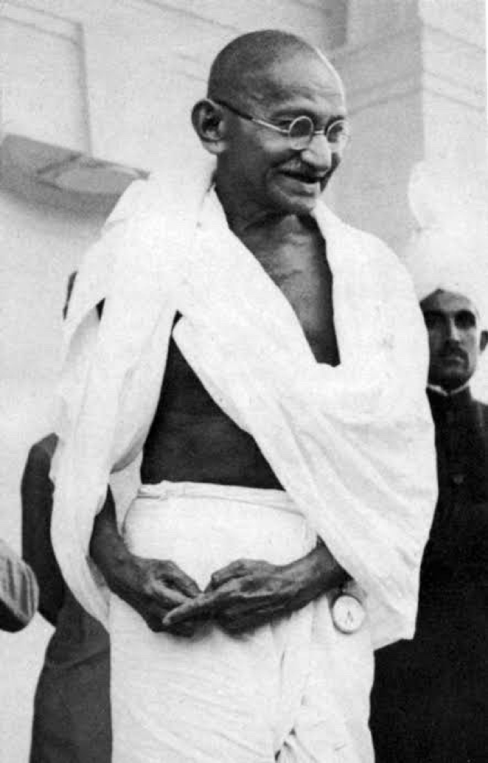 Gandhi was assassinated on this day in 1948