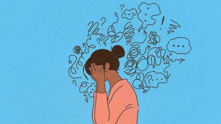 Mental Breakdowns