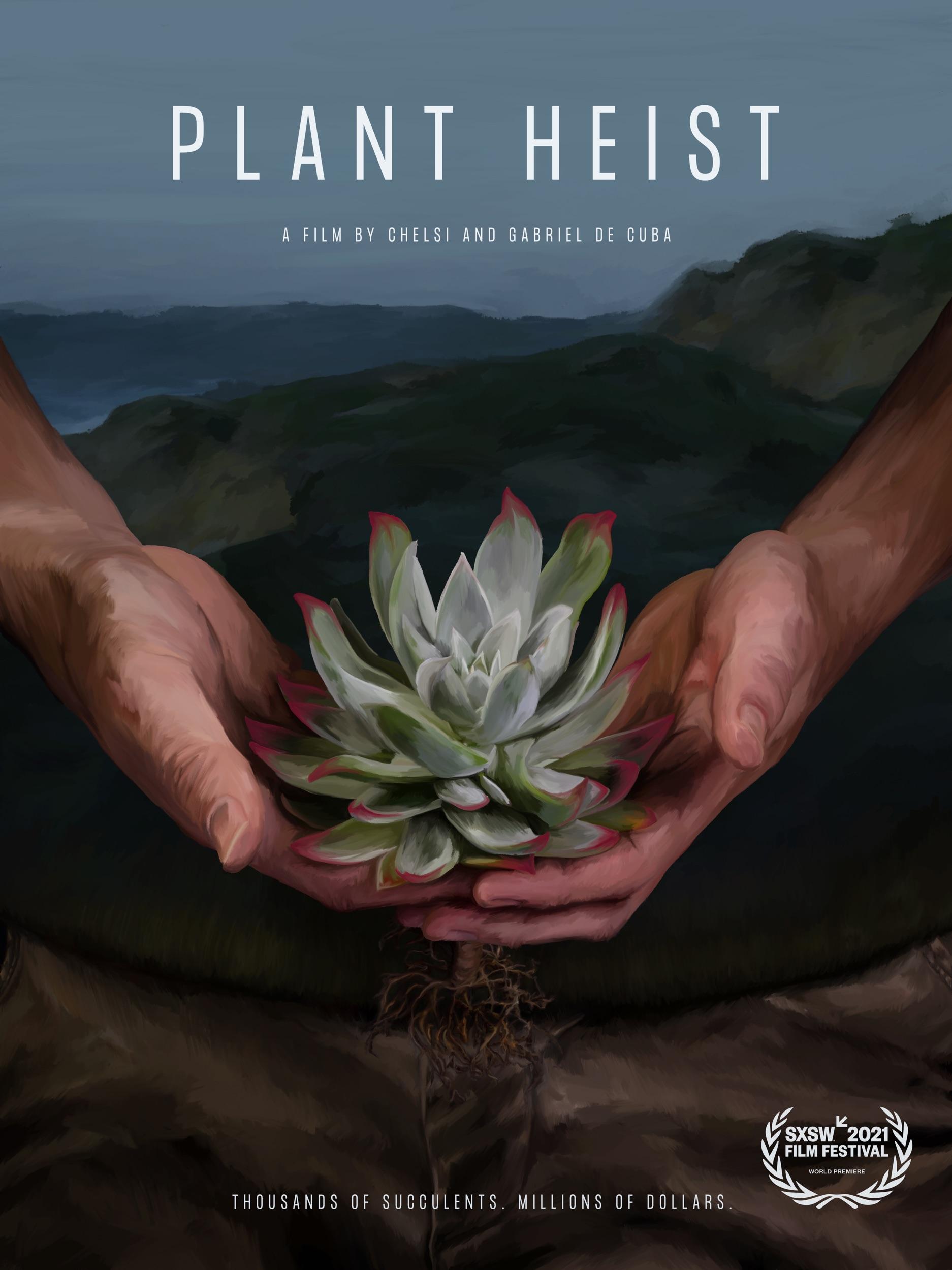 Plant Heist