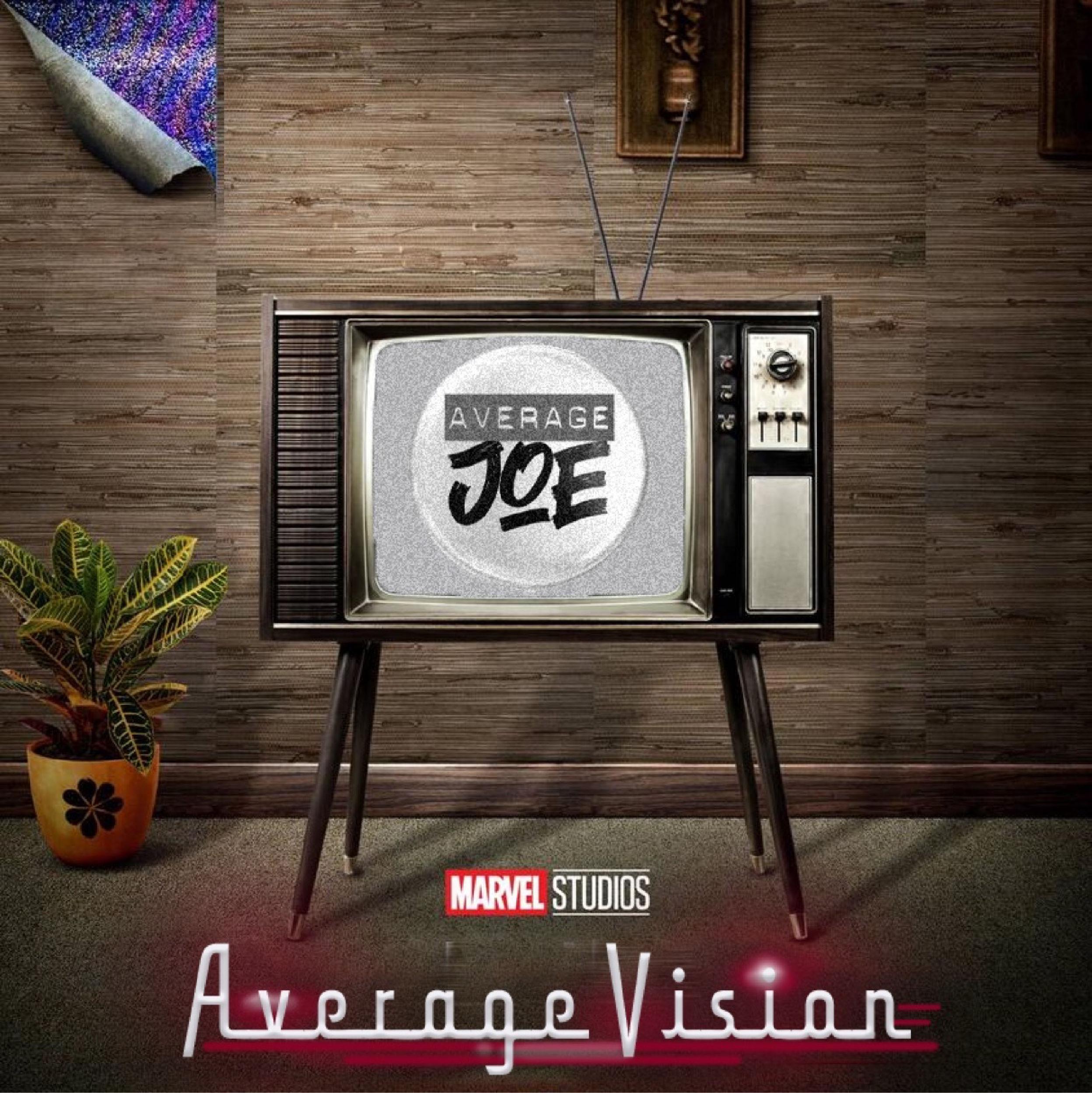 AverageVision