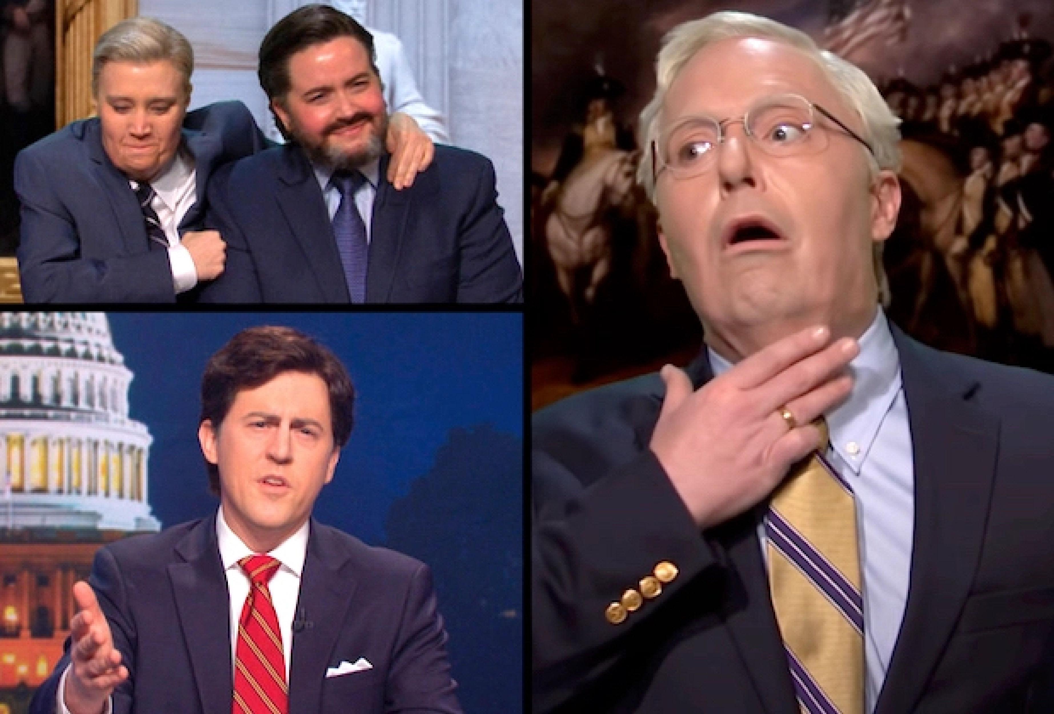 SNL - Has It Peaked?