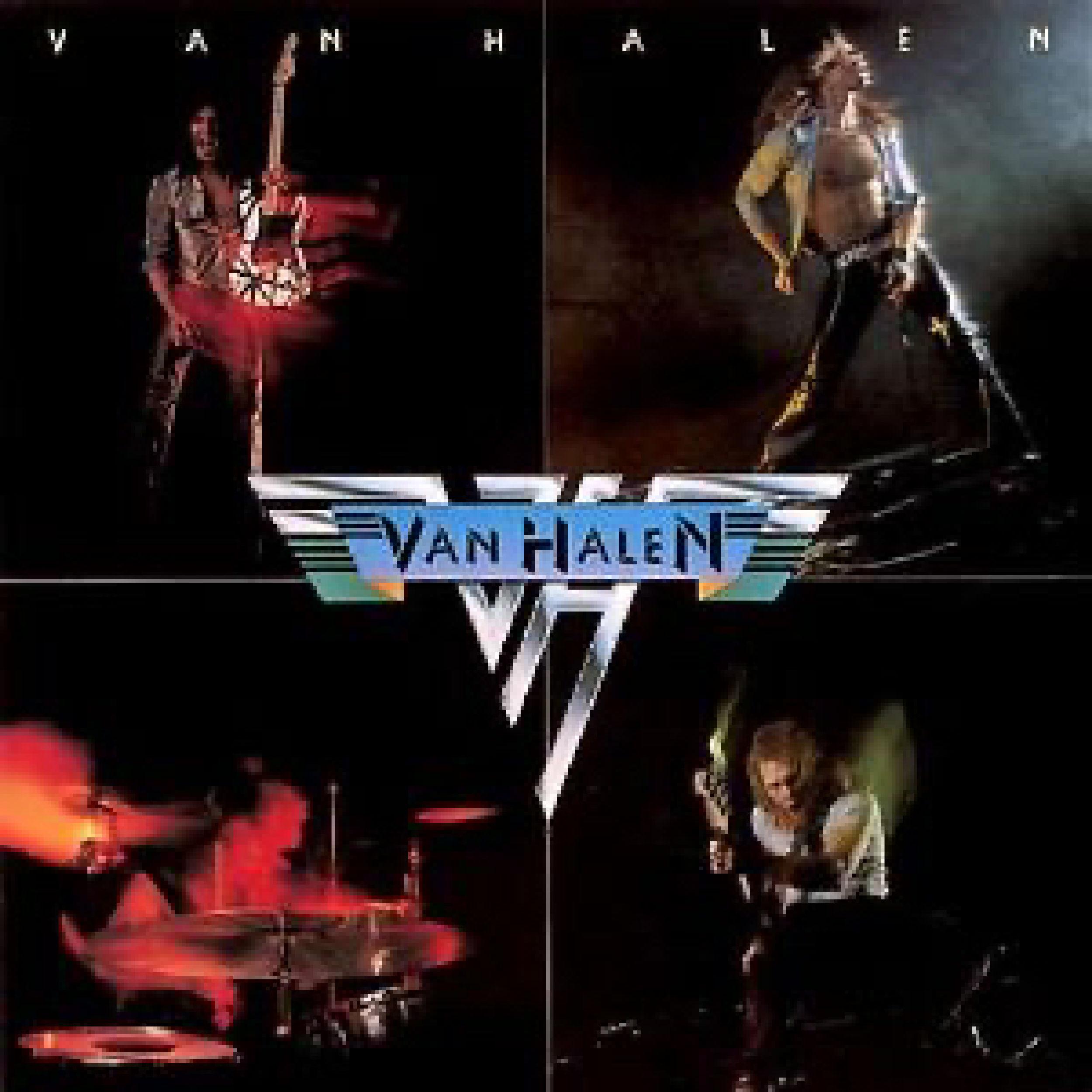 Van Halen Album Debuted On This
