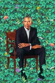 Famous TCK: President Barack Obama