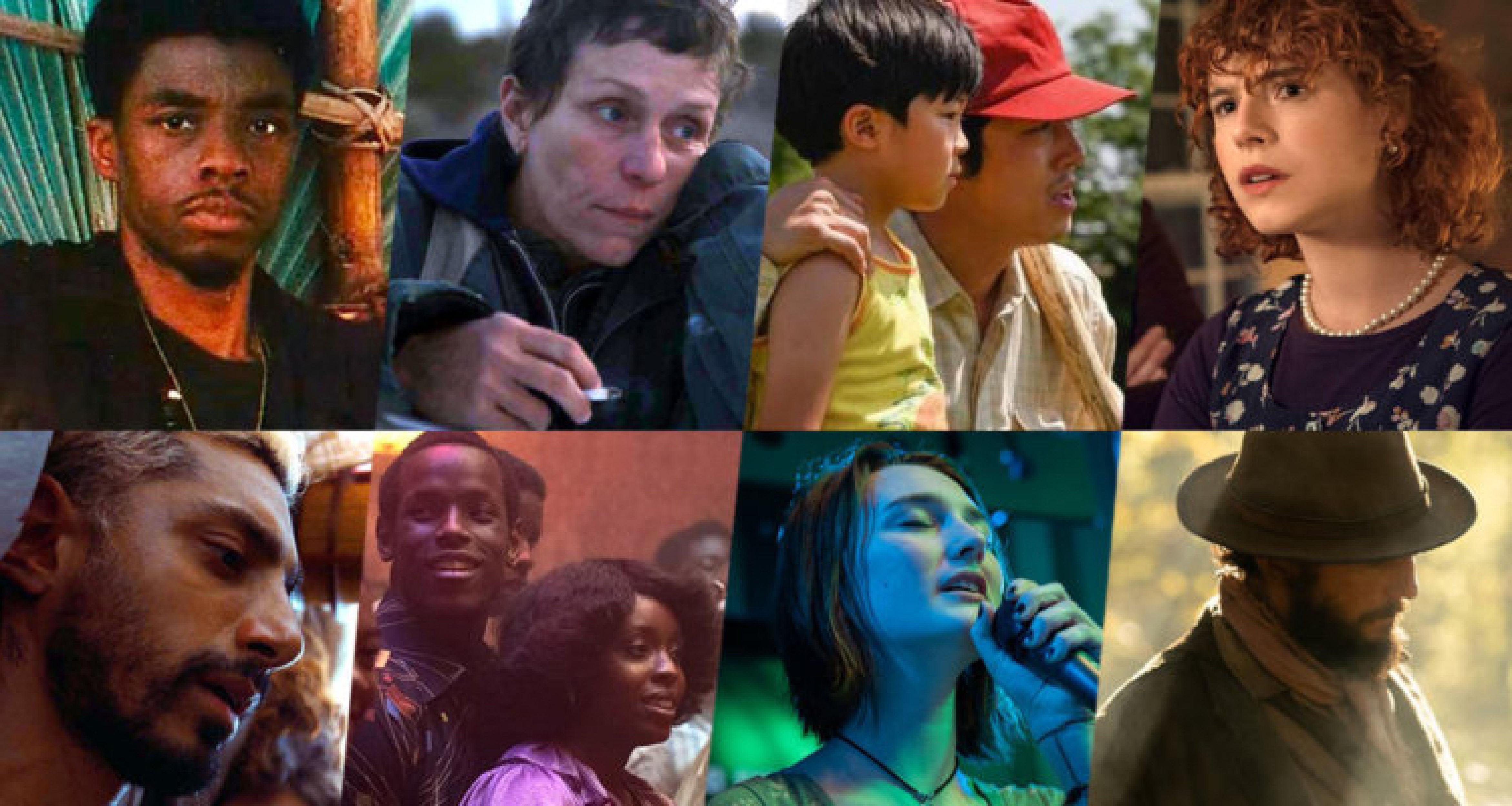 2020 in film