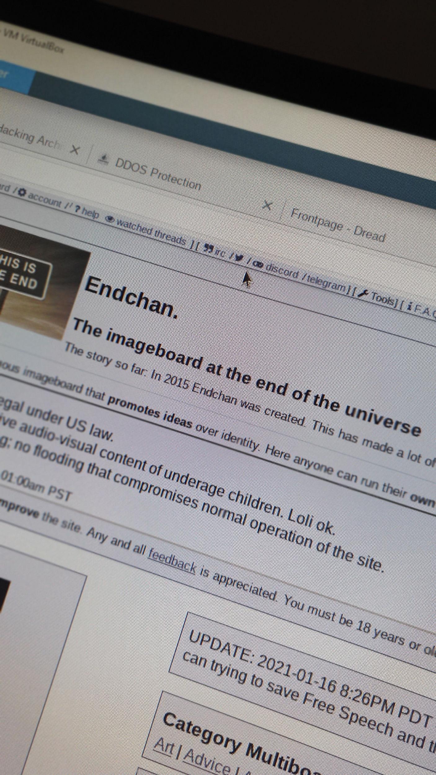 Endchan