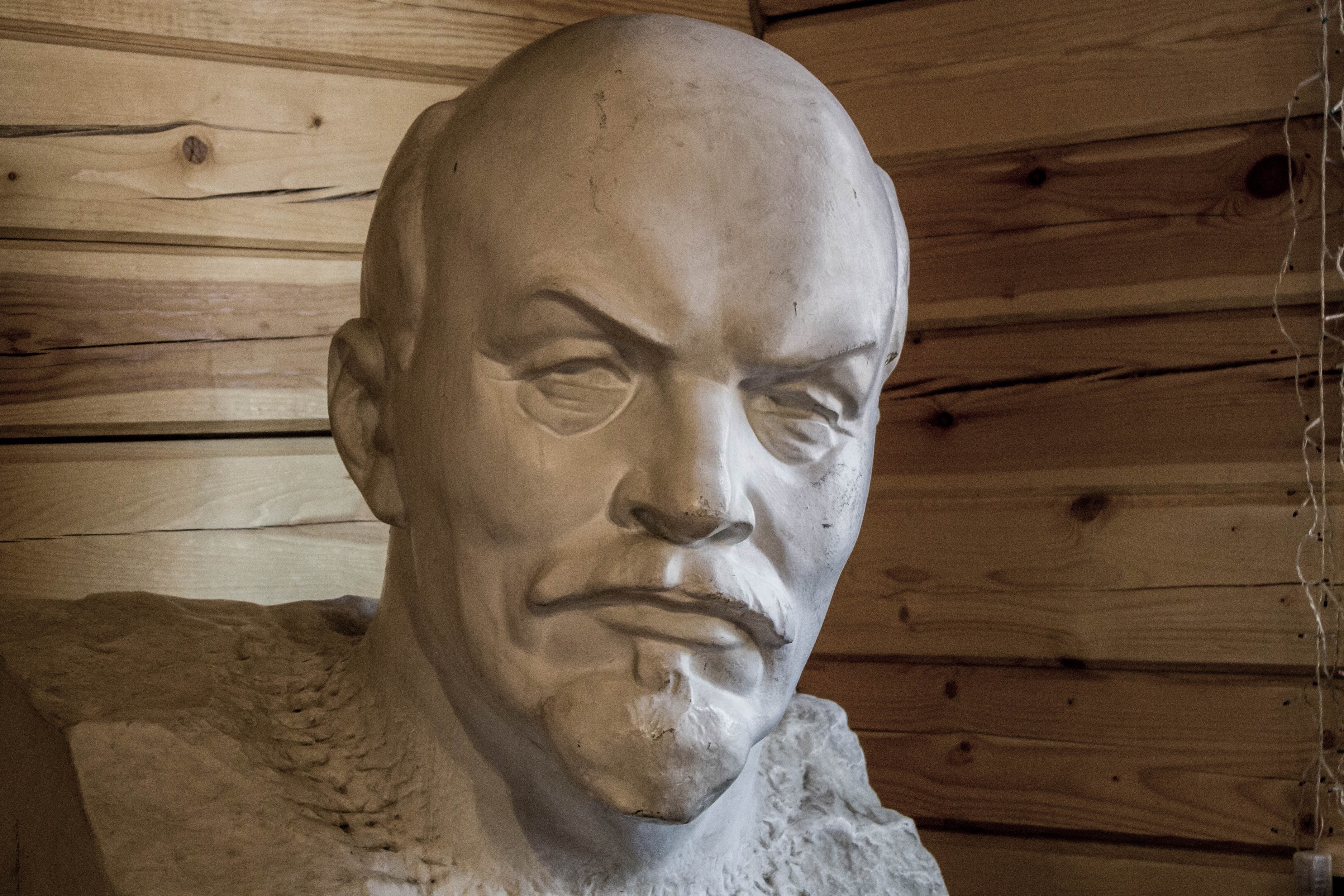 Ленин Uploaded by @rrmarat