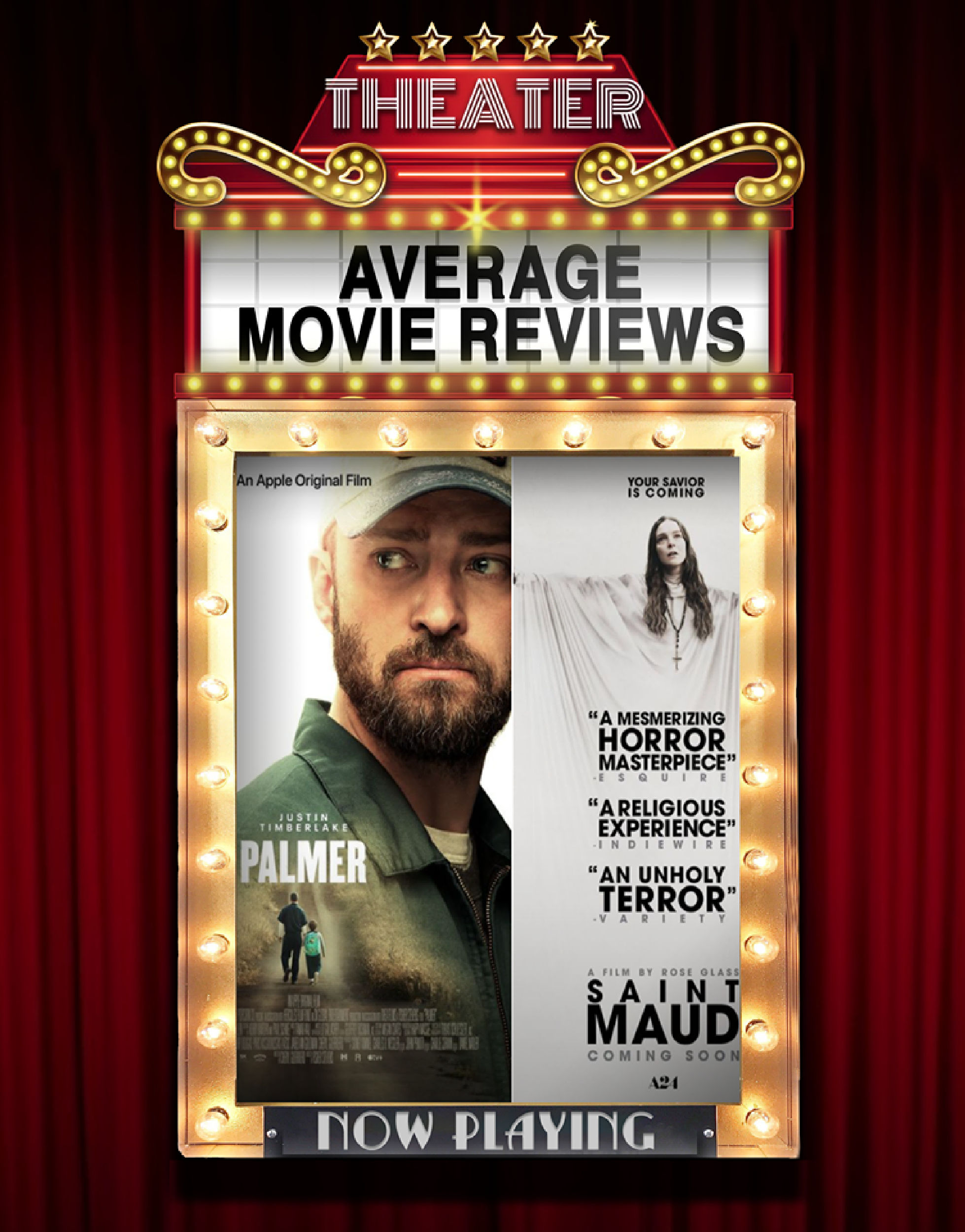 Average Movie Reviews