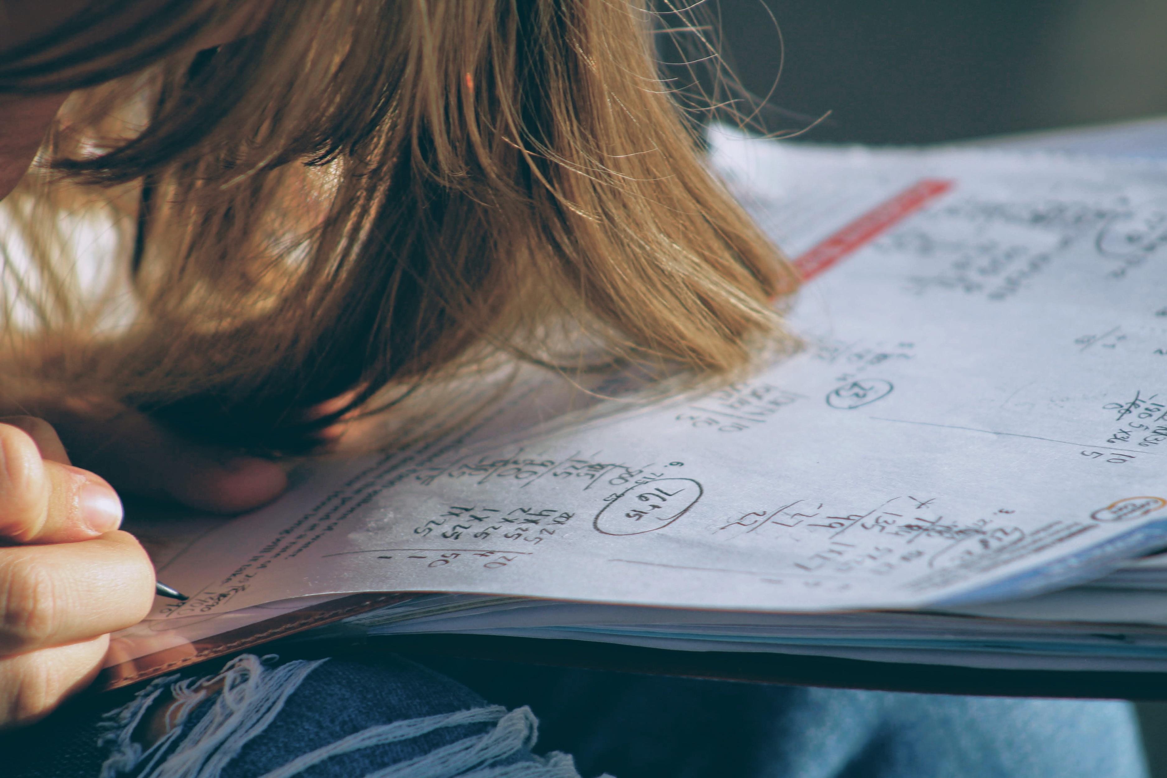 The Homework Act
