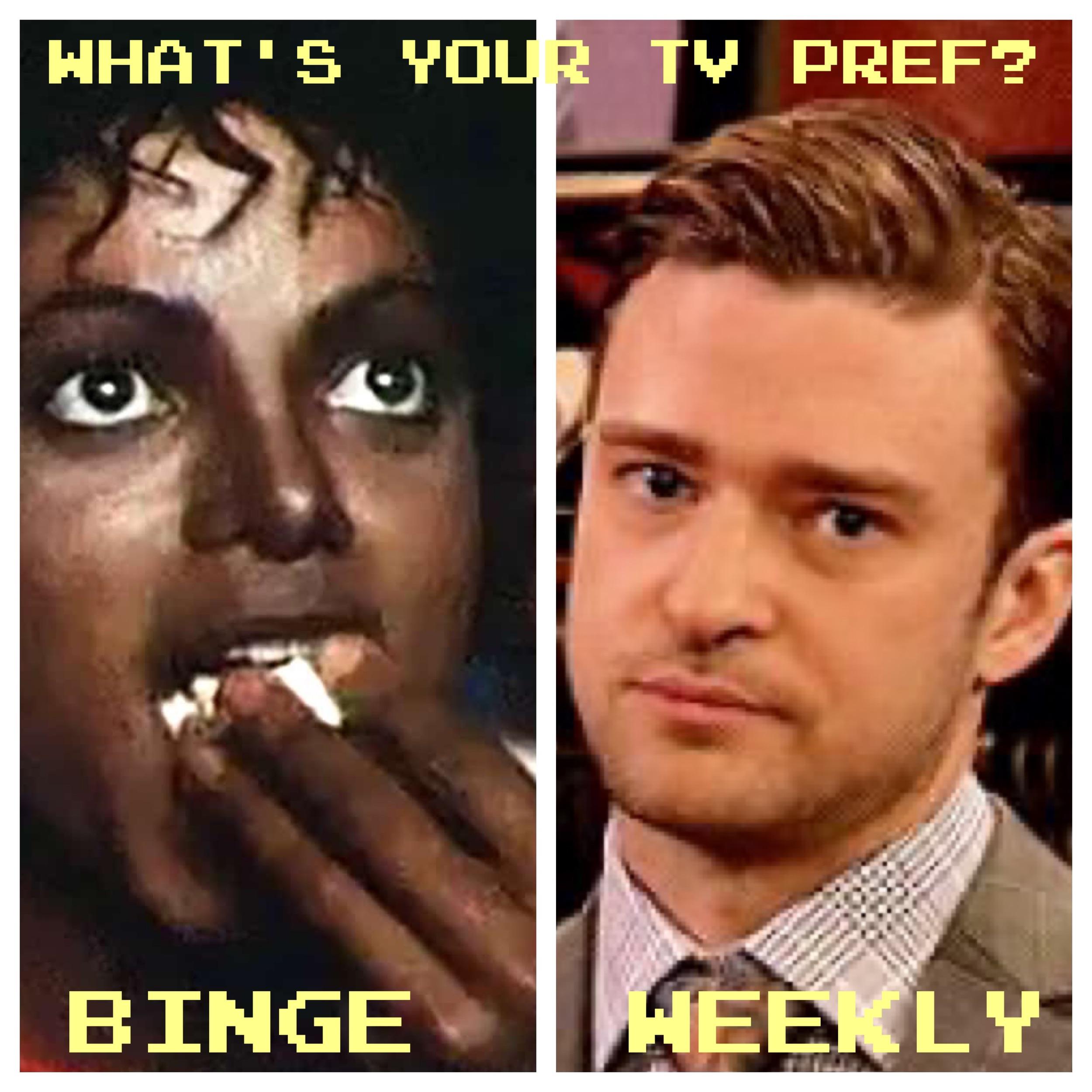 How do you prefer to watch TV shows?