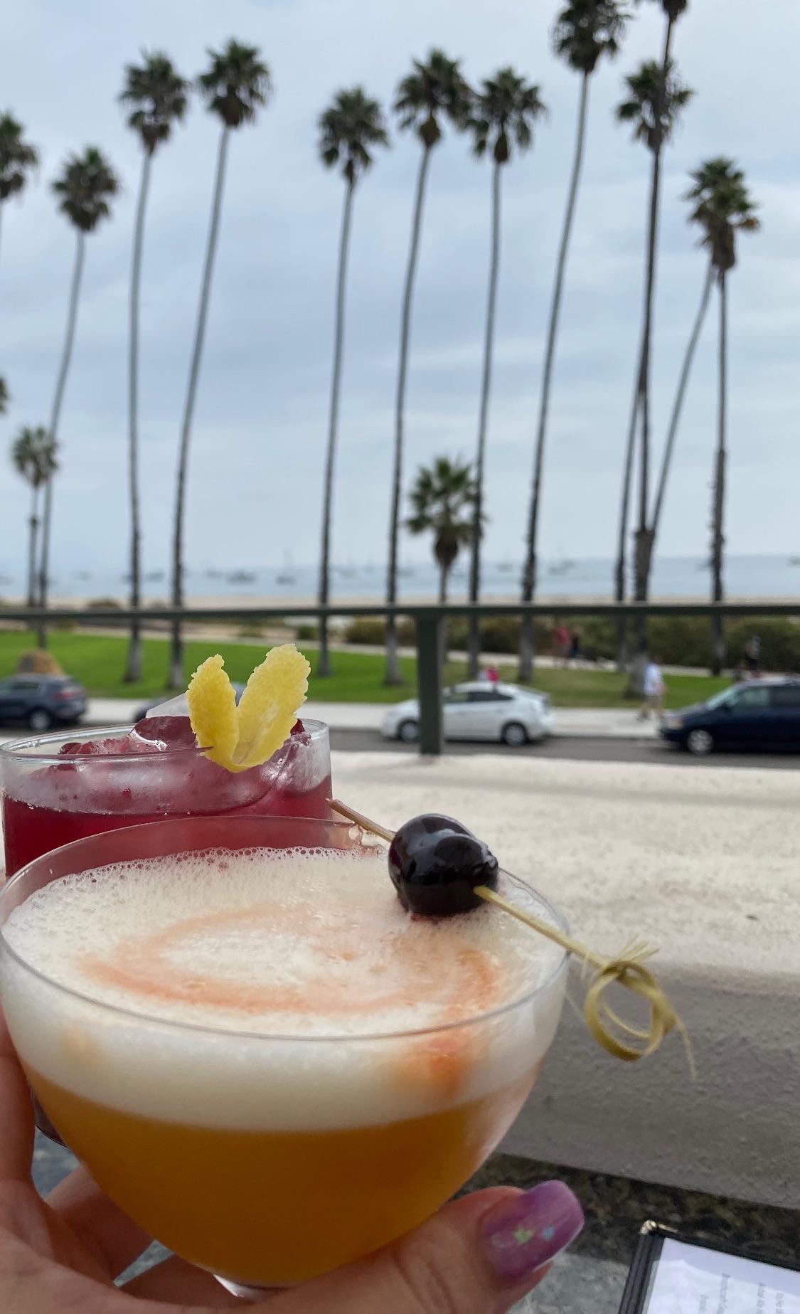 Boardwalk beverages! 🍻