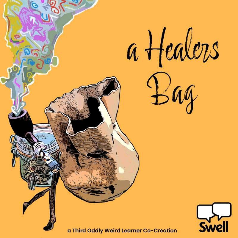 a Healers Bag