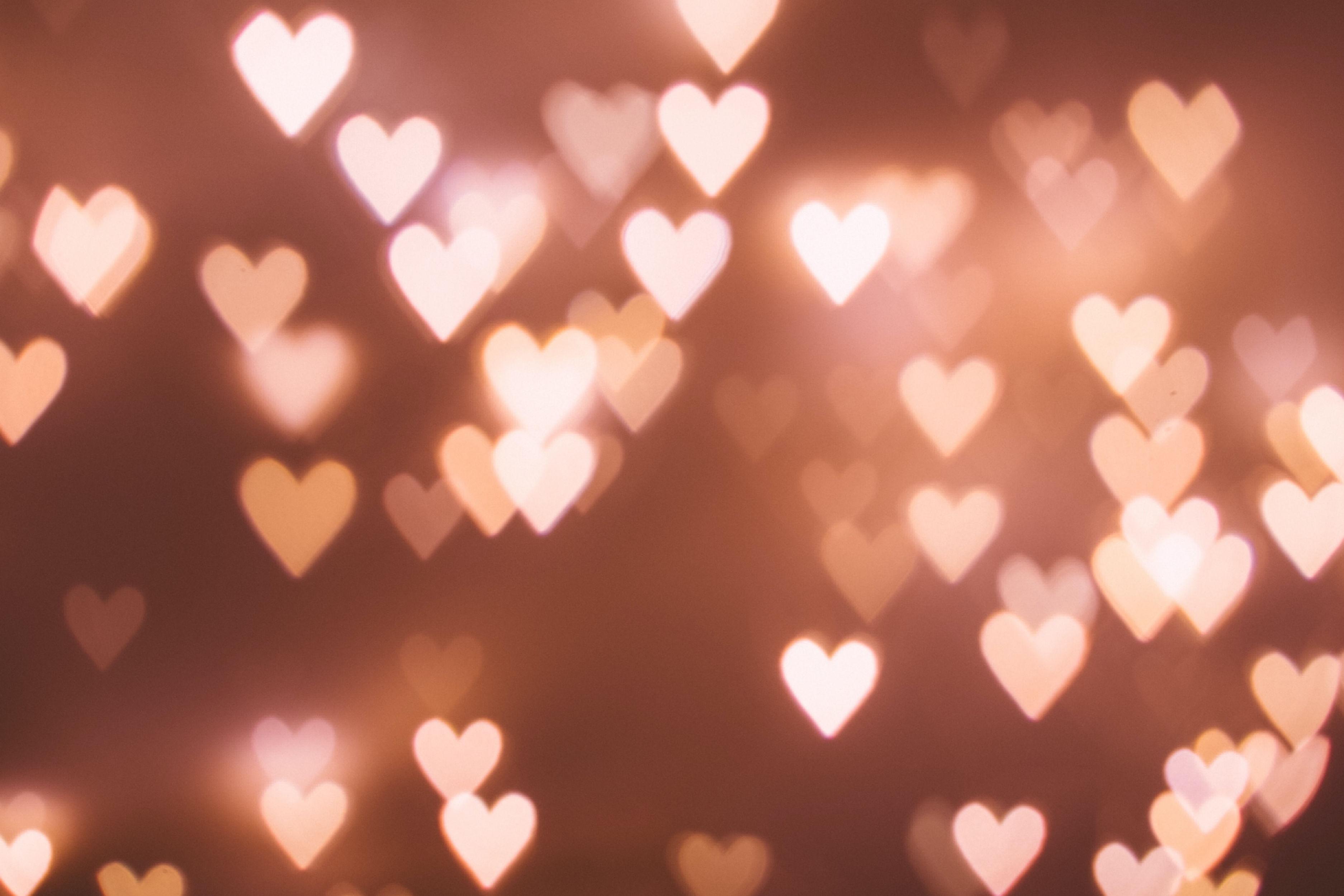 twinkling hearts