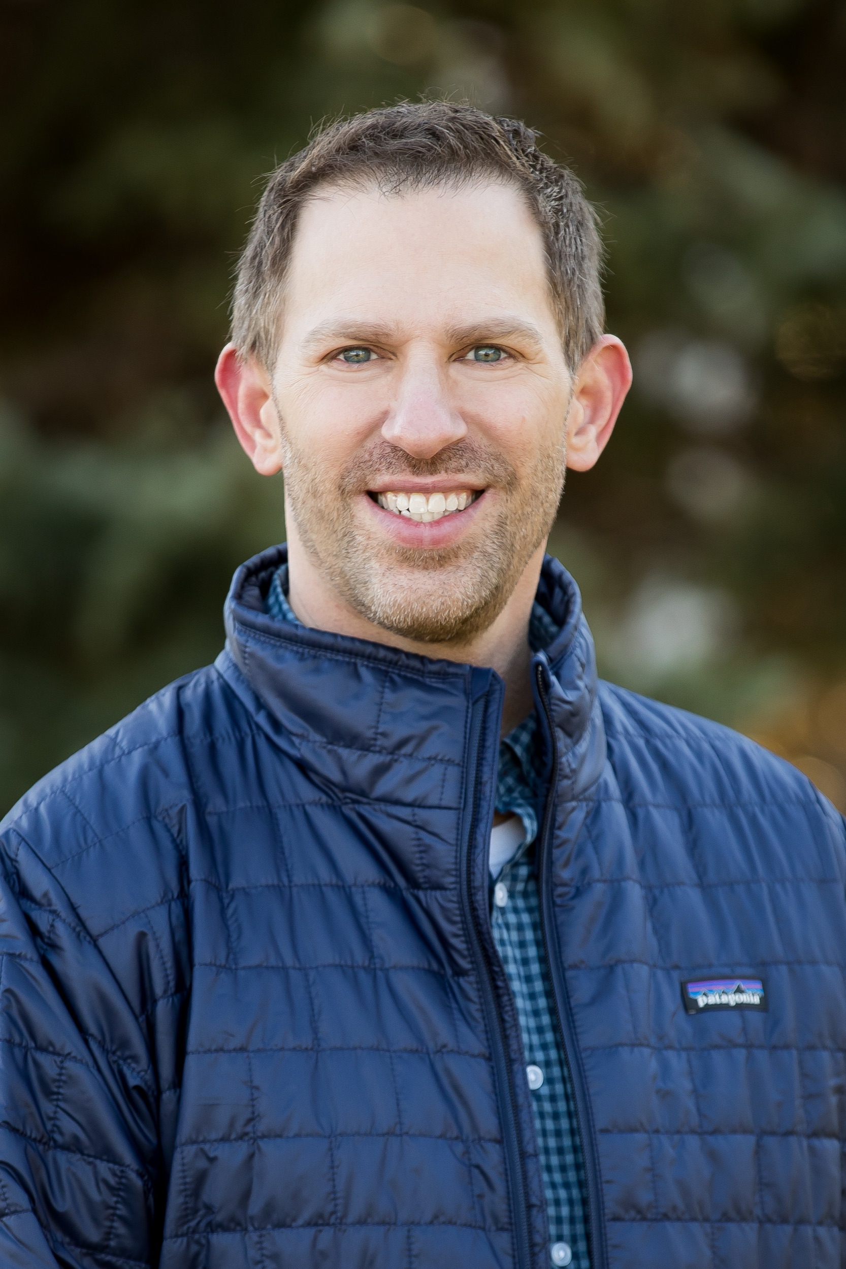 Dr. Matthew Farber