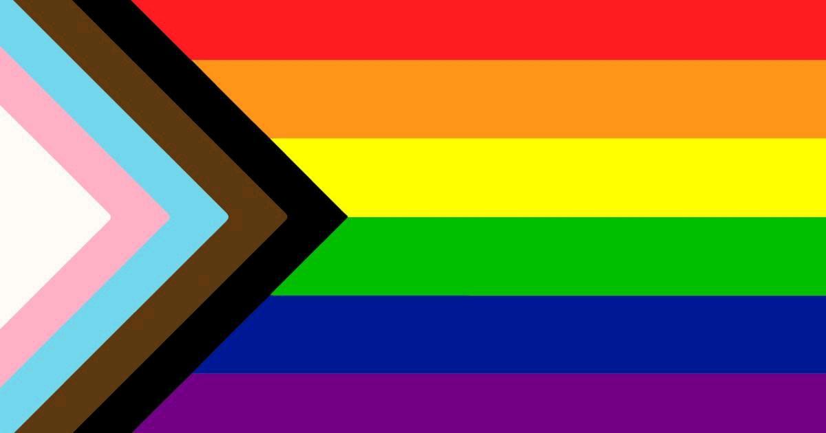 Happy Pride ❤️🌈