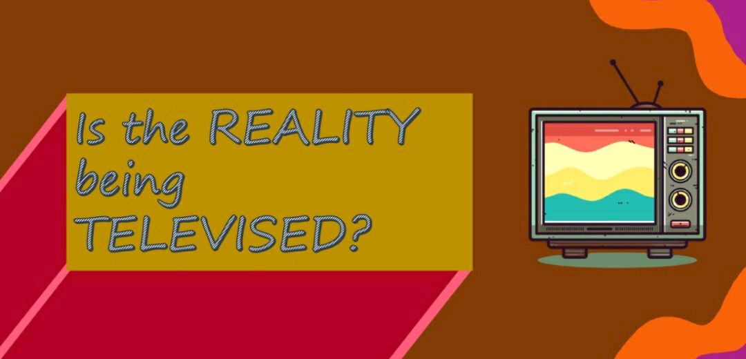 Choose your Reality