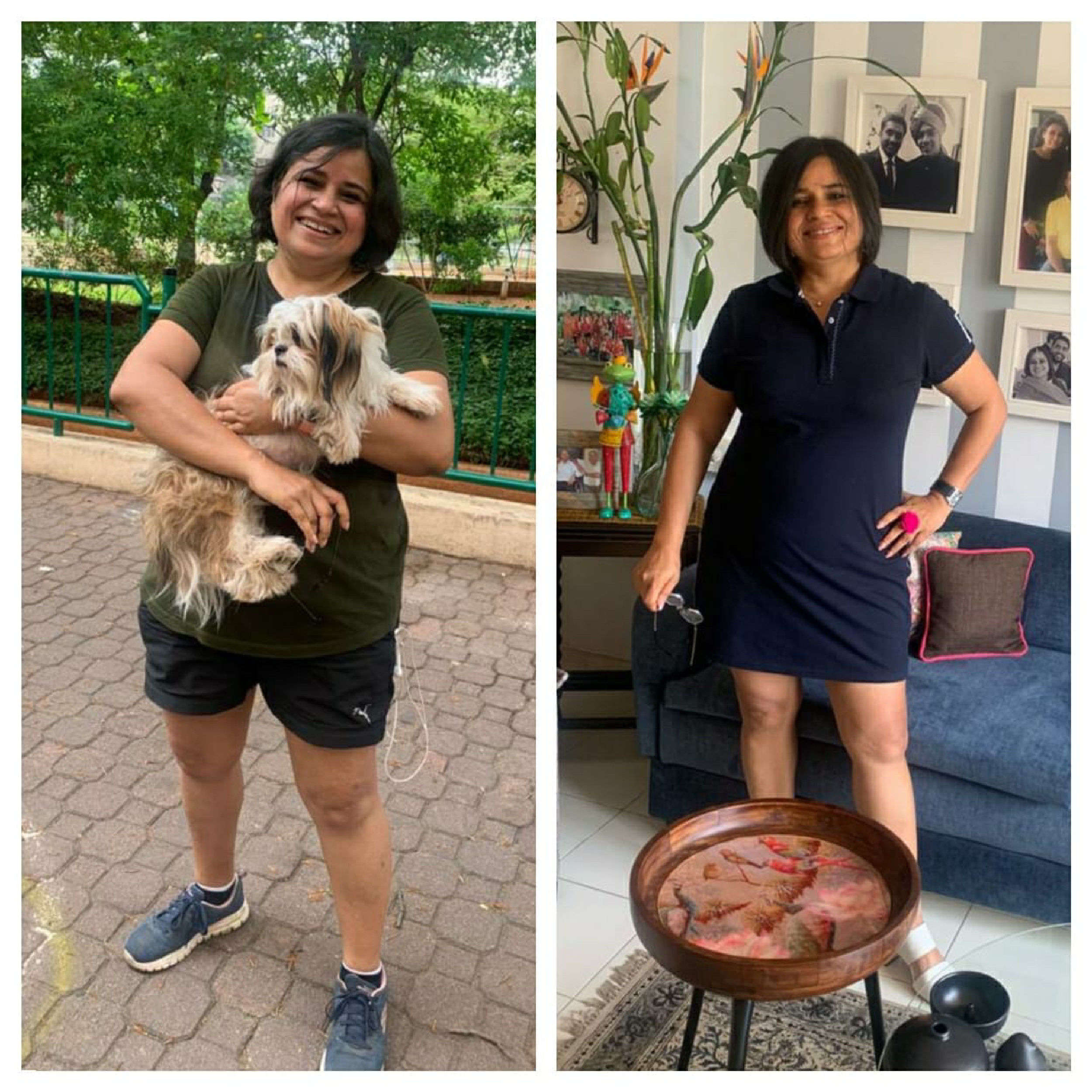 Fitness journey ... some more to loose