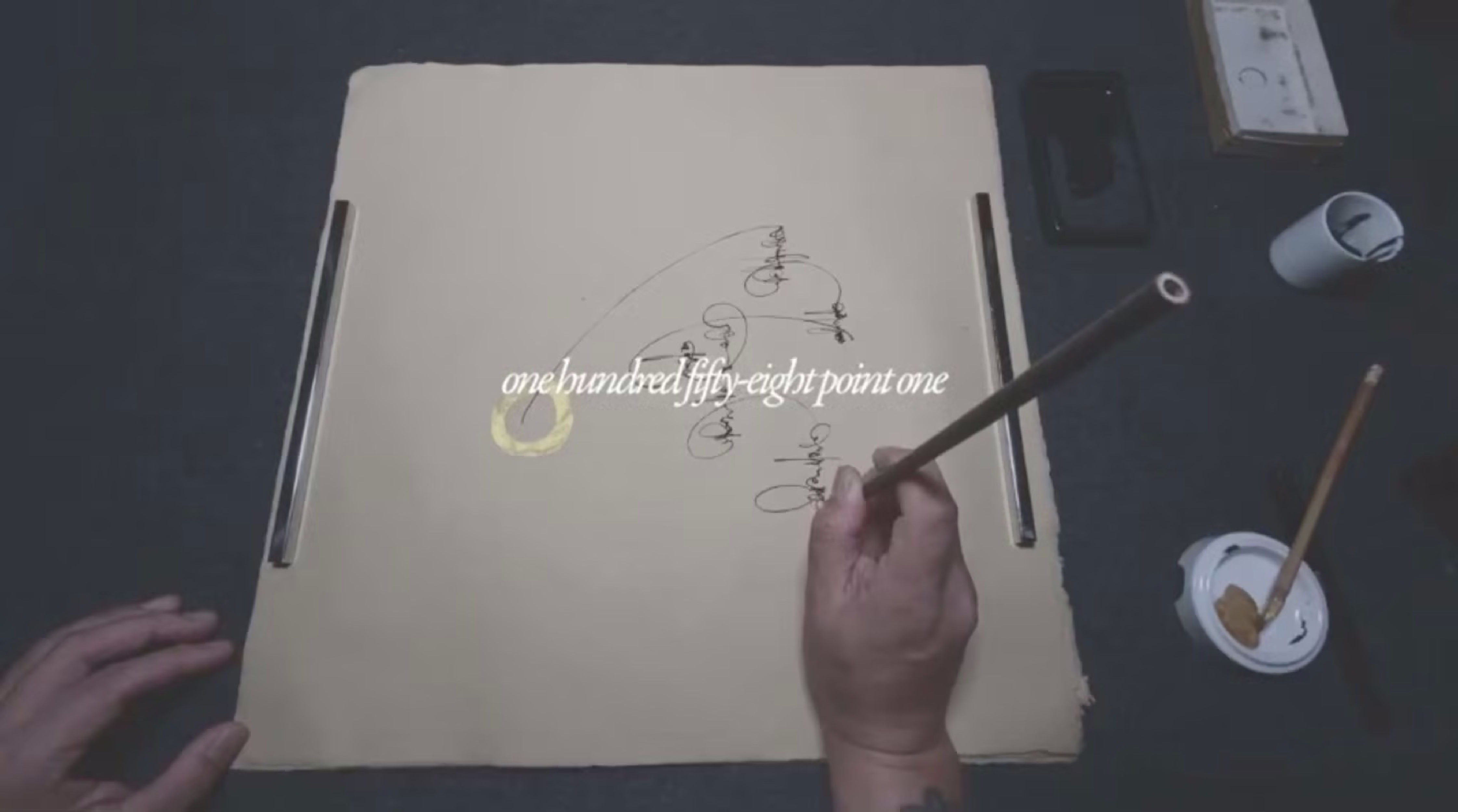 Echolalia In Script