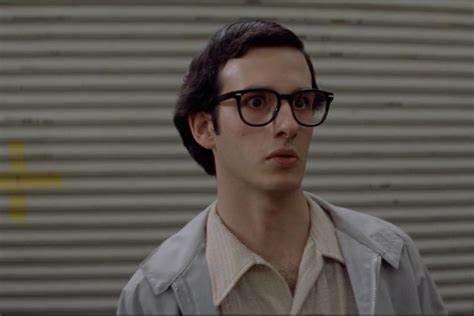 "Keith Gordon in ""Christine"""