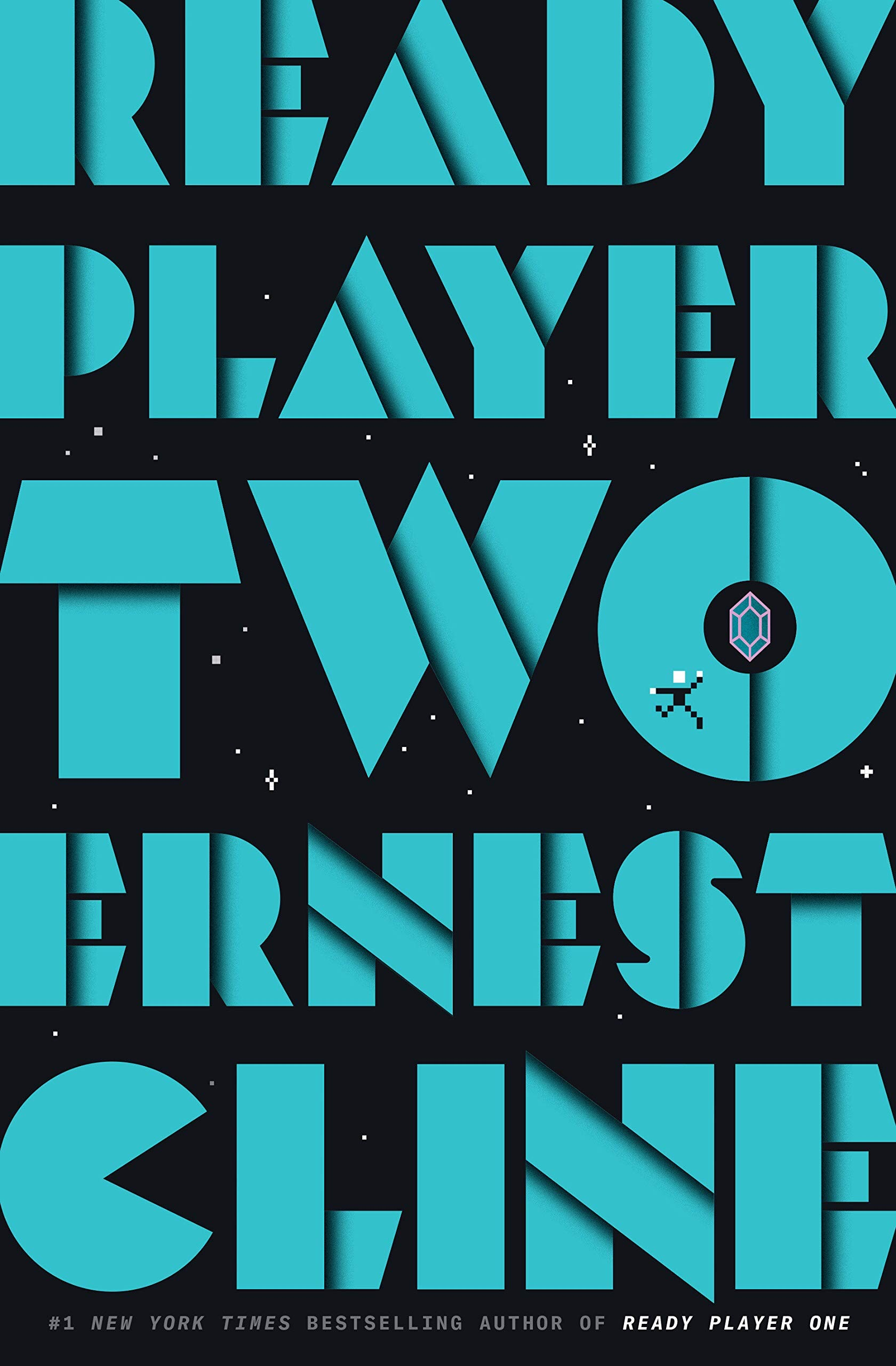 Review - Ready Player Two - Erne